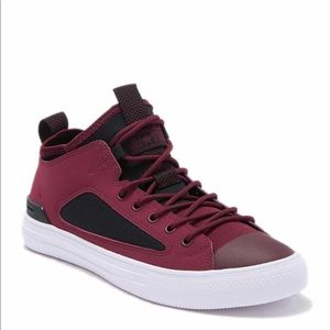 NWT Converse Ctas Ultra Ox Mid-Top Sneakers